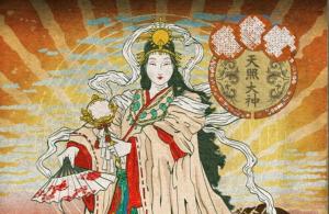 日本の占い師